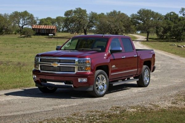 2014 Chevrolet Silverado 1500 Reds Wallpapers 600x399 2014 Chevrolet Silverado 1500 Review Details