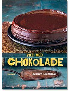 Vild med chokolade