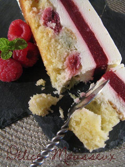 Je l'évoquais hier, ma nièce à voulu un gâteau très chocolaté pour son 7ème anniversaire ( ICI ), je me suis exécutée avec un immense plais...