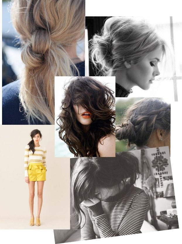 Long beautiful hairstyles!