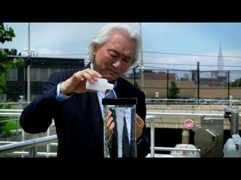 Bridge between dimensions: the wormhole Science boss Michio Kaku explains in a crystal clear manner how we can travel through a wormhole, also known as the Einstein-Rosen bridge. (narrated by Morgan Freeman)