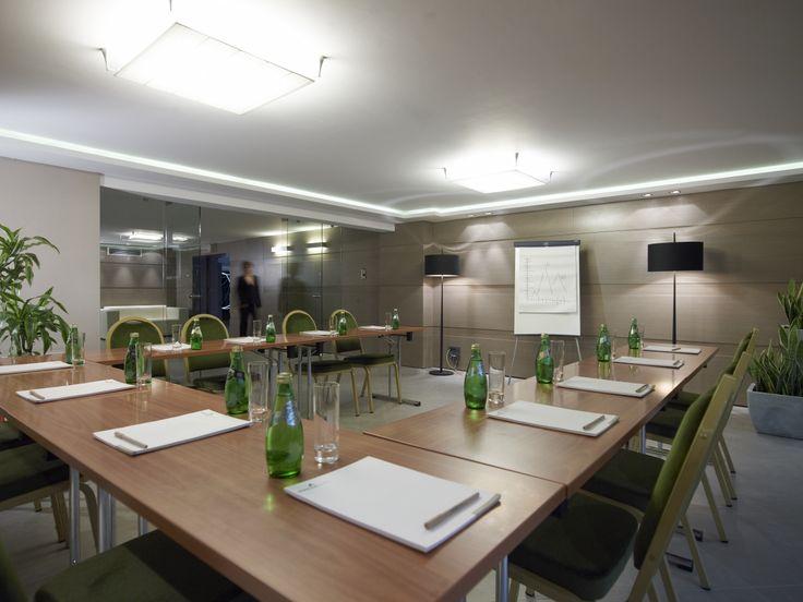 Business meeting - Komotini
