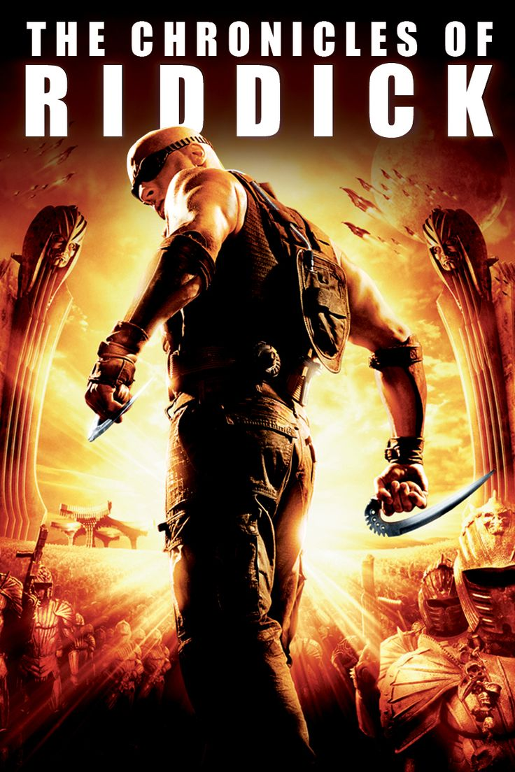 The Chronicles of Riddick - Rotten Tomatoes