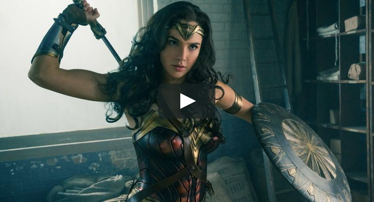Watch Wonder Woman Full Movie Download