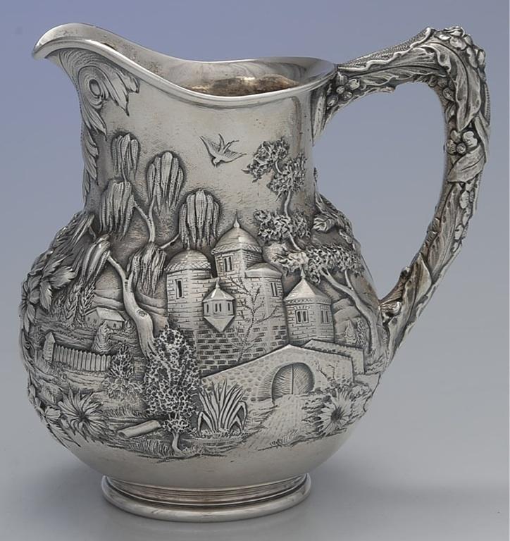 Antique Silver Patterns Part - 42: Pinterest