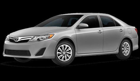 Toyota Camry 2014.5 Mid-Size Sedan | Hybrid & Mid-Size Cars[Camry SE]