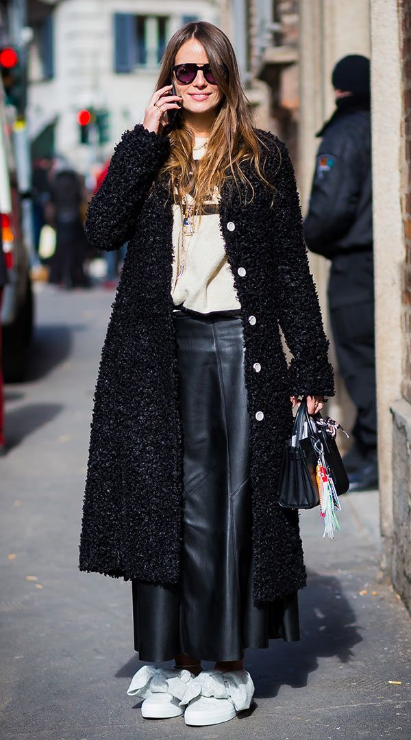 9 maneiras de ser estilosa sem salto | Como usar | How To | Street style 2016, Fashion, Types of fashion styles
