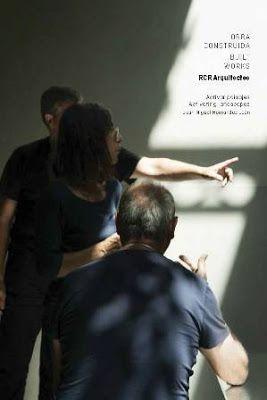 Obra construida = Built works : [catálogo de la exposición : MUSEO ICO, del 24 de febrero al 8 de mayo de 2016][Madrid] : Fundación ICO : RCR Bunka, DL 2016