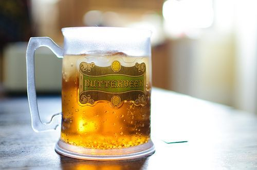 17 best ideas about alcoholic butterbeer on pinterest butter beer butterbeer recipe and harry - How is non alcoholic beer made ...