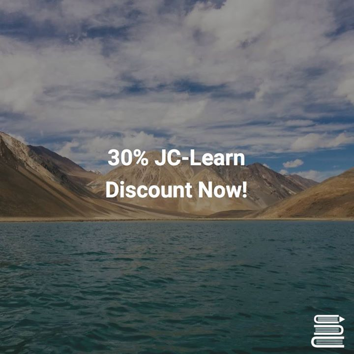 "BLACK FRIDAY SALE - 30% OFF! Sign up now to the most useful junior cert study website in Ireland for 30% off using the discount code ""blackfriday"". Are you stressed about how near the christmas exams and mocks are? JC-Learn is the perfect solution. Sign up now: http://ift.tt/22w7ycH  - http://ift.tt/1HQJd81"