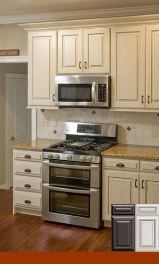 Wood Kitchen Cabinets Ideas and Kitchen Island Guidelines