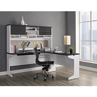 Best 25 L Desk Ideas On Pinterest L Shaped Desk Build