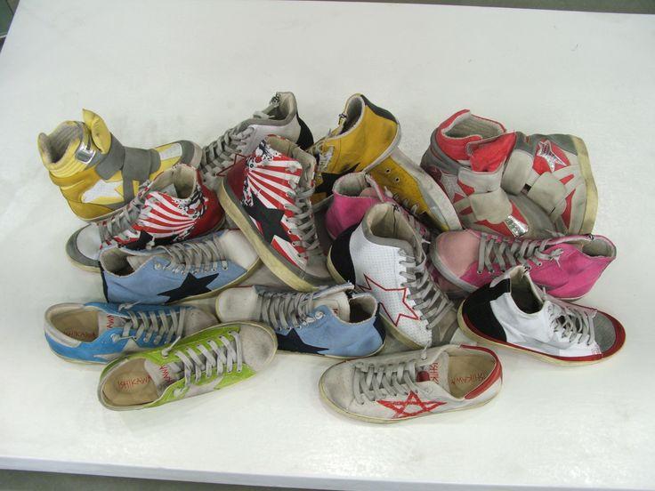 Ishikawa Shoes...  Vi aspettiamo dalle 10:00 alle 12:30 e dalle 15:30 alle 19:30 a Via Cavour, 104 - Ravenna.  Tutta la nuova collezione Fall/Winter 2013 Ishikawa...   Per info: 0544 38143  https://www.facebook.com/photo.php?fbid=605382866190093&set=a.175838469144537.45319.128717893856595&type=1&theater