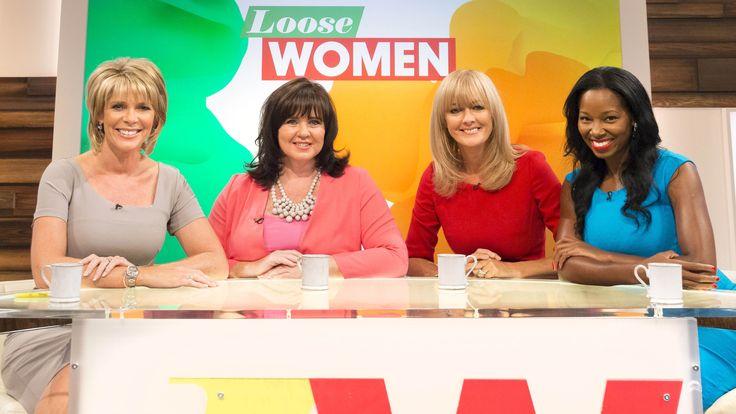Sweet Talker Jessie J joins the Loose Women