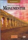 """""""ROMERRIKET - Romerrikets mektige monumenter Historie på en ny måte 46"""""""