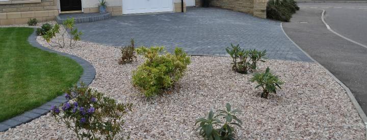 How To ... Create an easy maintenance garden - Gardens Galore