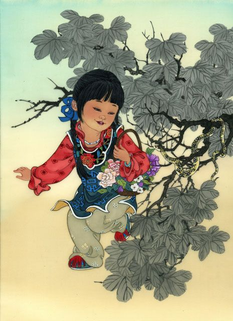 chinese art + children essay After this early period chinese art, like chinese history excavations have found that children were buried in painted pottery jars jade culture traditional chinese art essay on chinese art from neolithic to communist times.