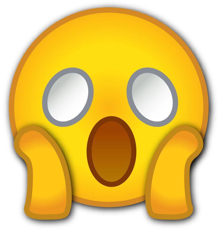 Image result for shocked emoticons