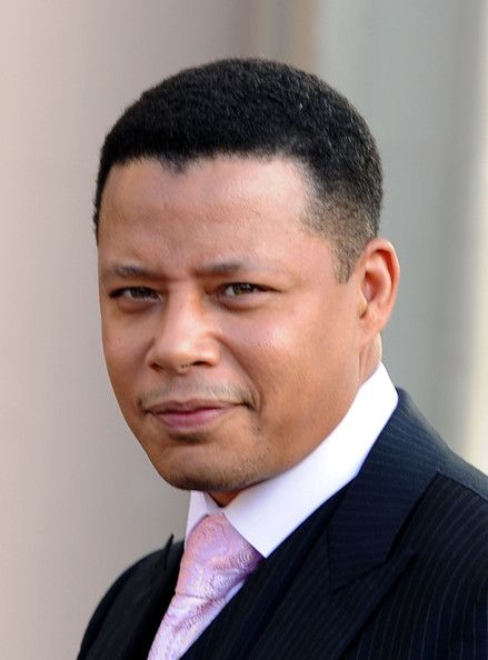terrence howard photos | Terrence Howard Actor Terrence Howard arrives at the 42nd NAACP Image ...