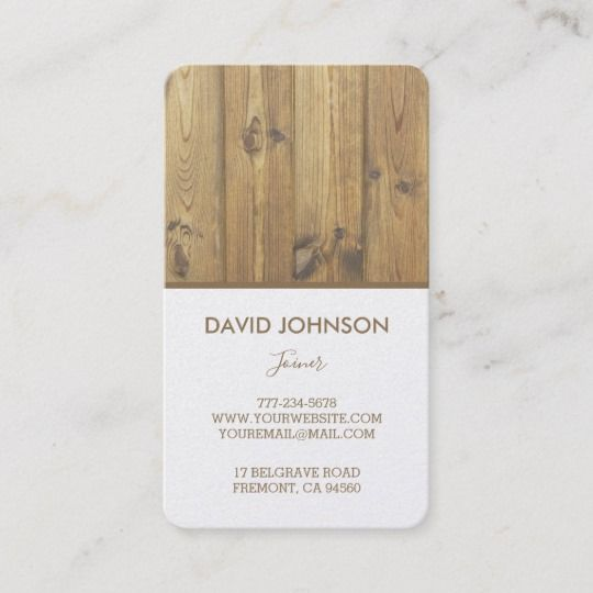 Id 256048271937637886 Wooden Planks Business Cards Woodworking Business Cards Carpenter Business Cards Wood Business Cards Woodworking Logo Woodworking