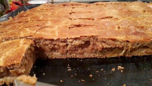 Almás pite, diabetikus