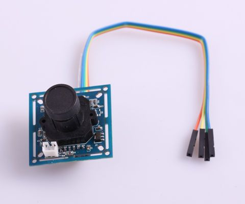 How to use OV7670 Camera Module with Arduino? #arduino ~~~ For more cool Arduino stuff check out http://arduinoprojecthacks.com