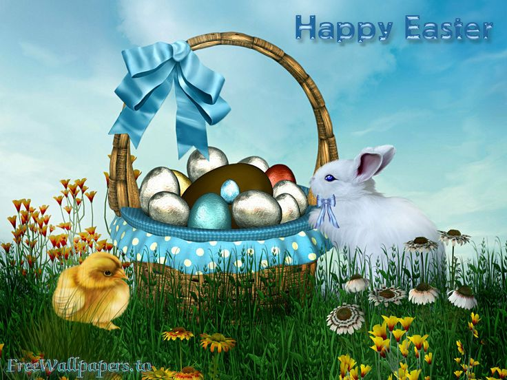1000 Images About Easter Wallpaper On Pinterest: 17 Best Images About ♦Holidays Screensavers♦ On Pinterest