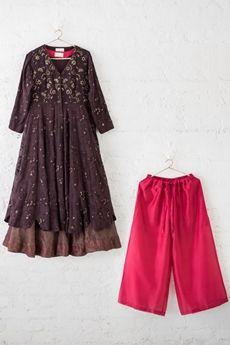 Good Earth - Jahanara(Enquire for an order):Ashnara Dress Set