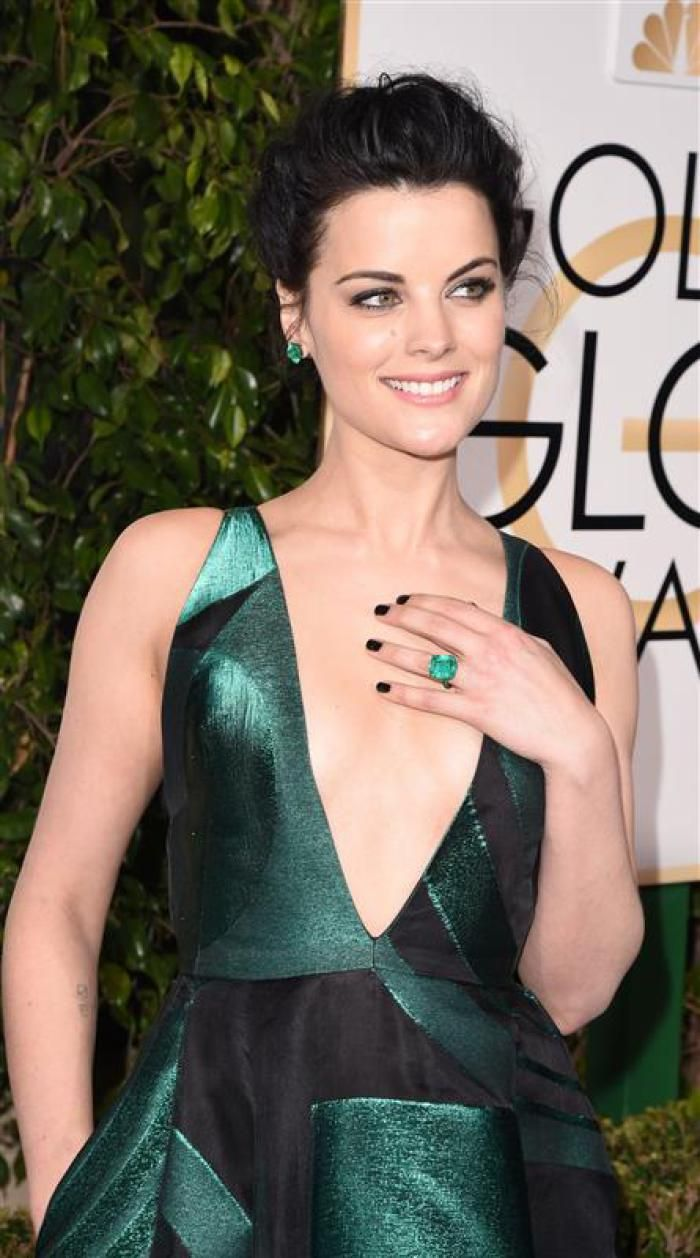 53 best celebrity jewels images on Pinterest Engagement rings