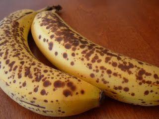 LE BONHEUR EST SANS GLUTEN : Muffins aux bananes et dattes sans gluten