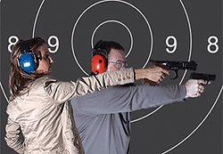 Yozgat Akademi Silah Eğitim Merkezi - Yozgat