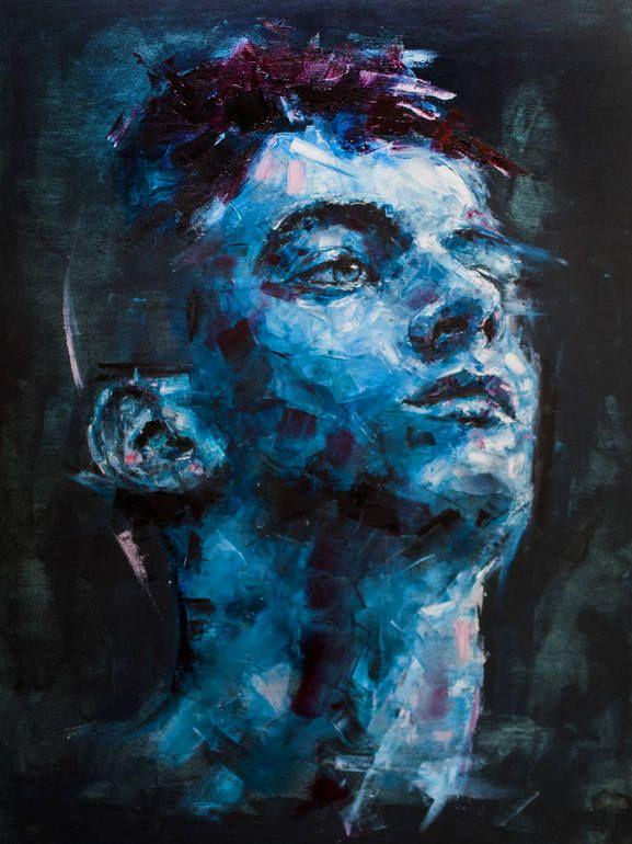 Remain In Light, Davide Cambria