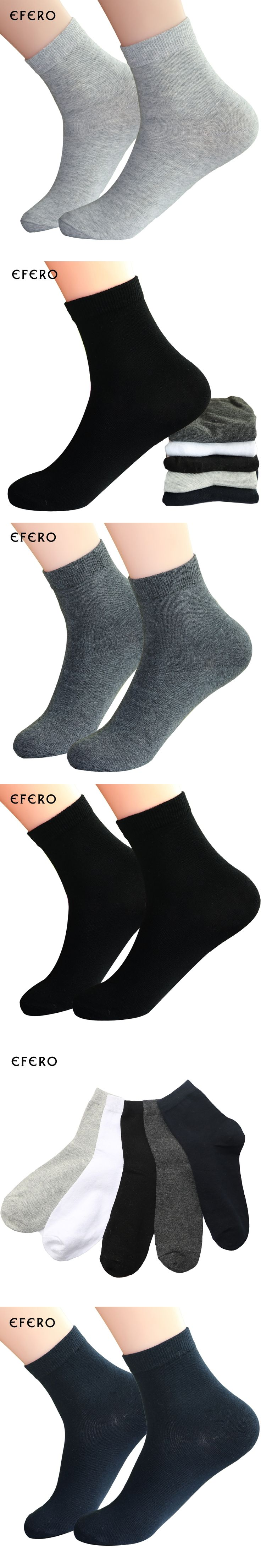 1Pair Breathable Casual Male Low Cut Socks Short Socks For Men Chaussettes Homme Meias Homens Man Compression Ankle Sock Solid