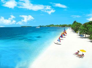 White Sand Beach Jamaica The Best Beaches In World