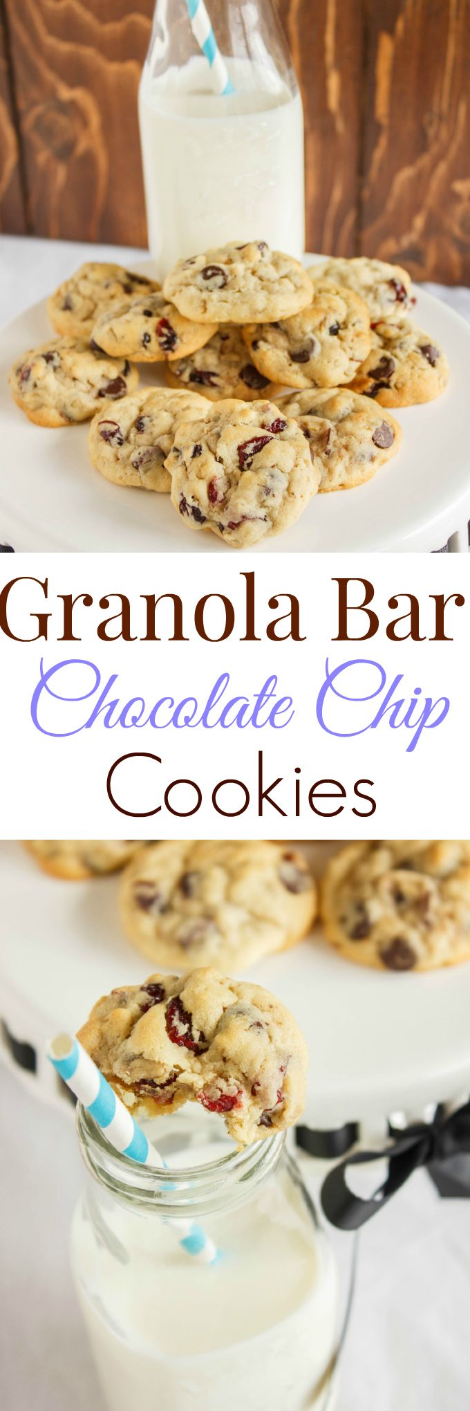 ... chocolate chip granola bars granola cookies with chocolate chip s