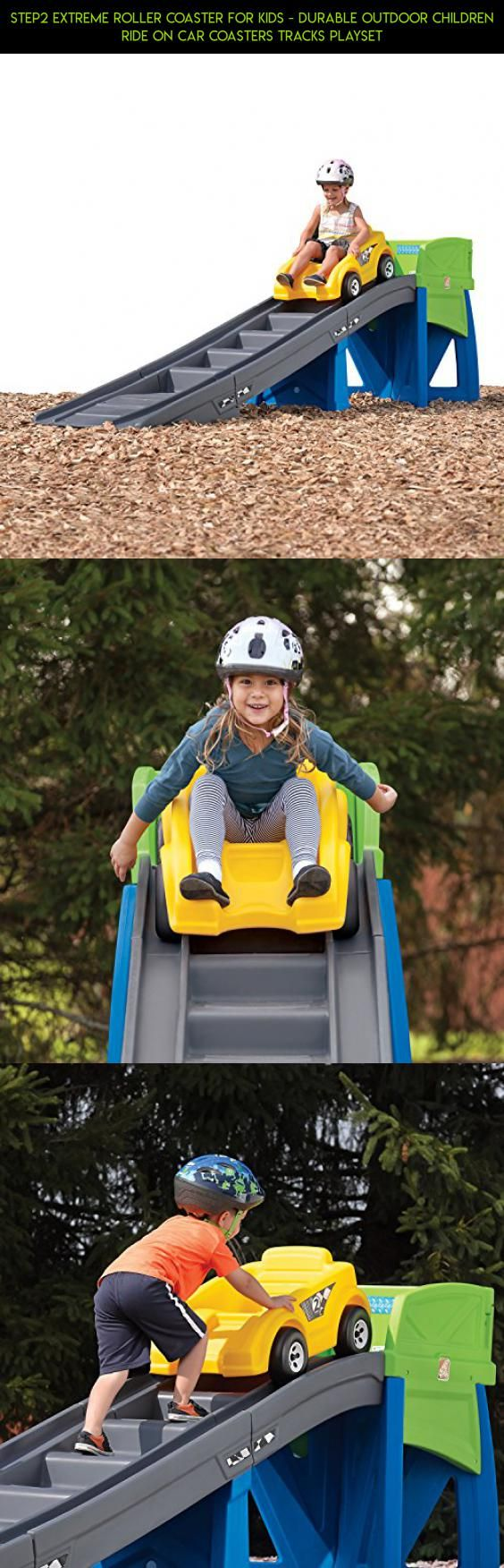 25 best ideas about outdoor car track for kids on
