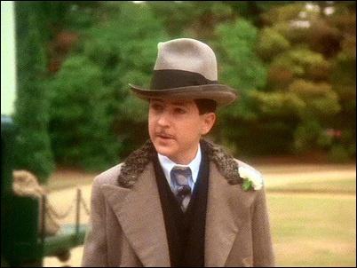 """Dandy"" Dan from Bugsy Malone"