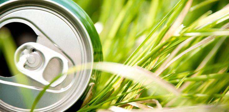 grass on football field
