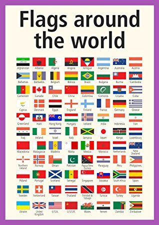 flags from around the world printable 81woqoosm6l. sy450