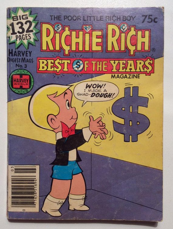 Richie Rich Rapper Harley