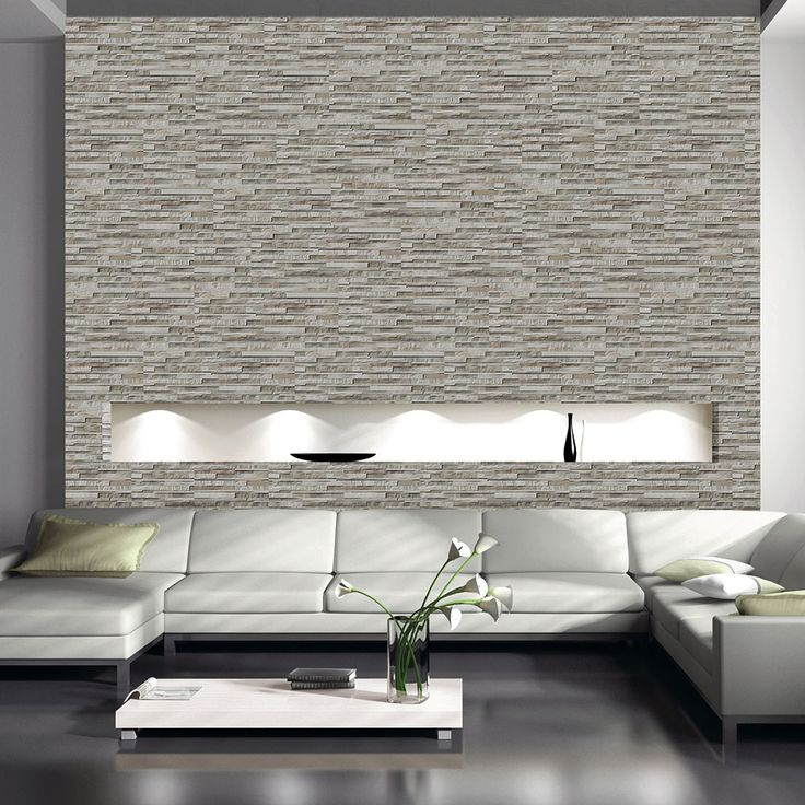 Porcelain Grey Split Face Tiles From The Liguria Effect Range By Core