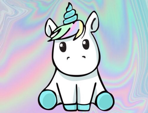 Es un unicornio , que con el podeis hacer muchas cosas.