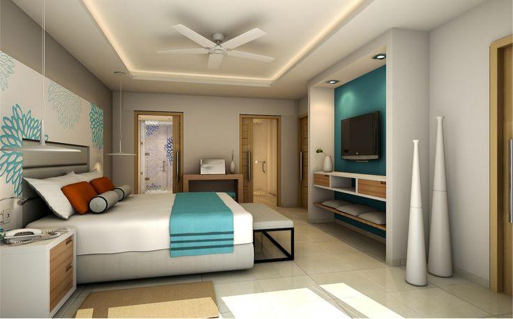 Royal Master Suite #oceanvistaazul #oceanbyh10hotels #oceanhotels #h10hotels #h10 #hotel #hotels
