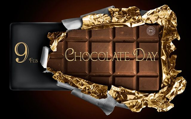 chocolate day 2016