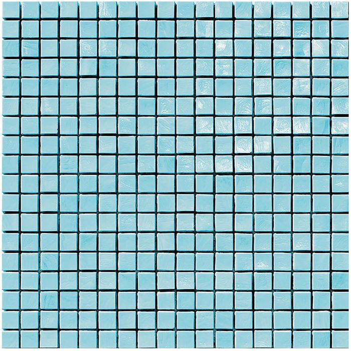 Sicis Murano Smalto Turquoise 1 Glass Mosaics Mosaic Glass Glass Mosaic Tiles Mosaic Tiles