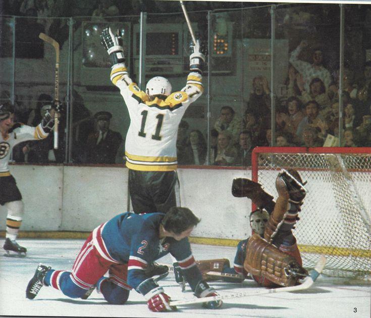 2037 Best Vintage Boston Bruins Images On Pinterest