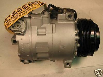 awesome AC Compressor For 1997 Bmw 528i R 20-11113 (1yr Warr) - For Sale View more at http://shipperscentral.com/wp/product/ac-compressor-for-1997-bmw-528i-r-20-11113-1yr-warr-for-sale/