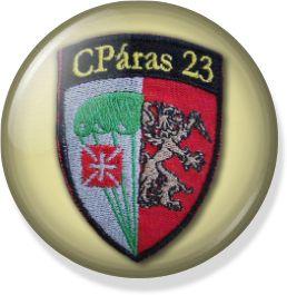 23ª Compª de Pára-quedistas - 2º BIPARA
