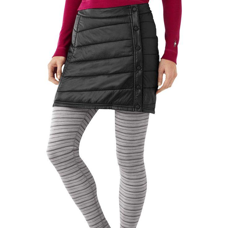 SmartWool® Women's PhD® SmartLoft Skirt -- Shop online at SmartWool through Zoola and get cash back!