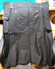 utility kilt pattern for the fella!
